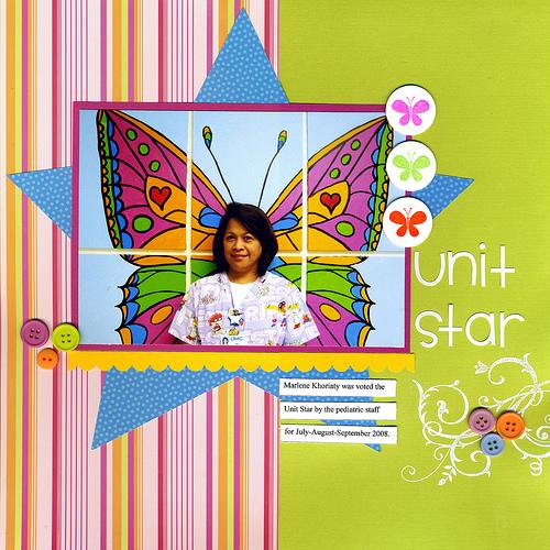 Unit Star