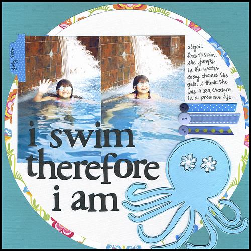 I Swim