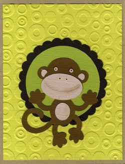 Monkey Invite001
