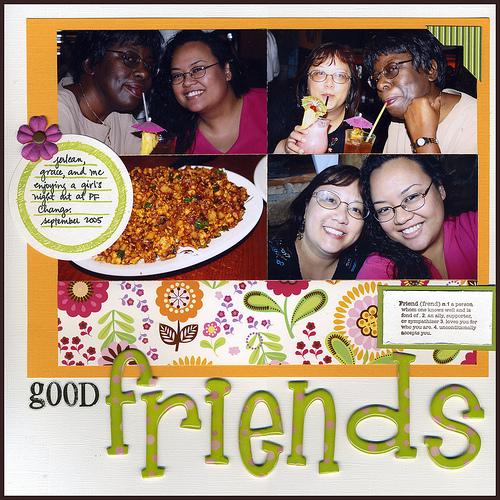Friends500