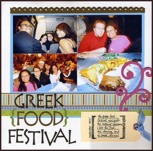 Greek Food Festival500