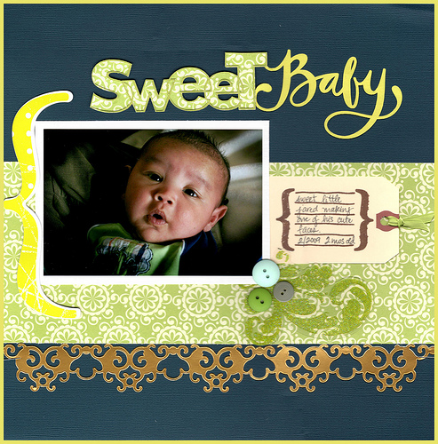 Sweetbaby500
