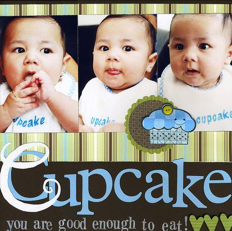 Cupcake100