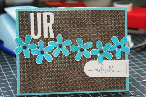 Ur_adorable_card