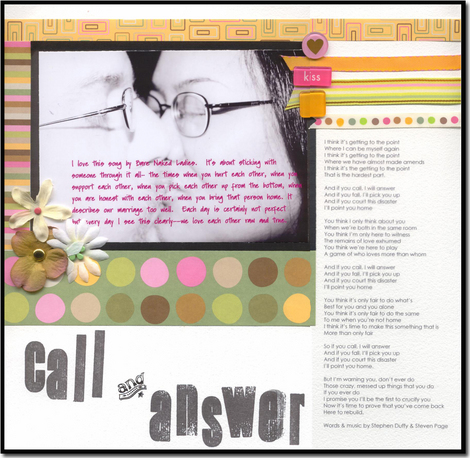 Call_and_answer